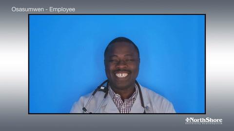 Osasumwen - Employee