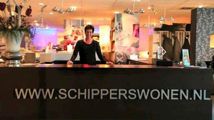 Woninginrichting Schippers - Video tour