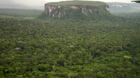 Sitios de México y Colombia, camino a ser Patrimonio de UNESCO
