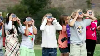 EU, listo para el eclipse solar total