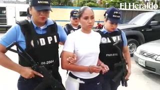 Capturan a mujer que habría asesinado a estudiante de la ANAPO