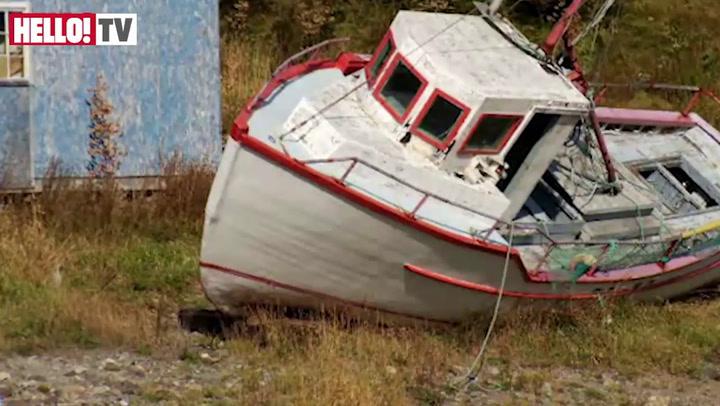 St John\'s, Newfoundland & Labrador, Canada Part II