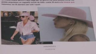 La mexicana tras el sombrero rosa de Lady Gaga