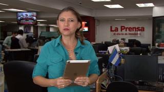 Avance Informativo LA PRENSA Televisión