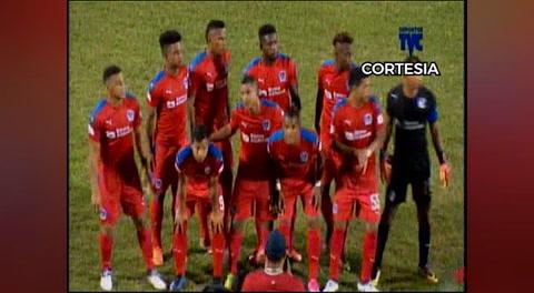 Resumen final Platense 0 Olimpia 0