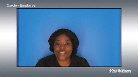 Carole - Employee