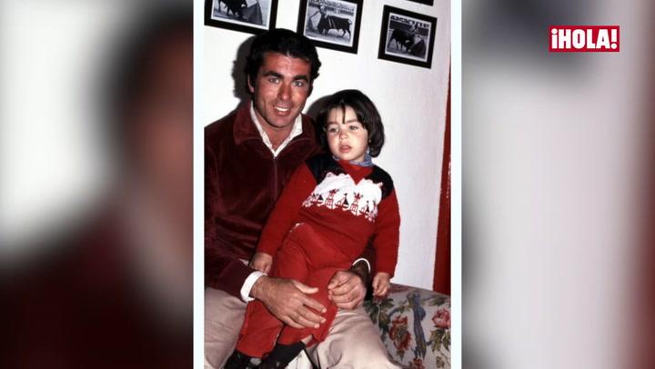 Cayetano Rivera cumple 40 años