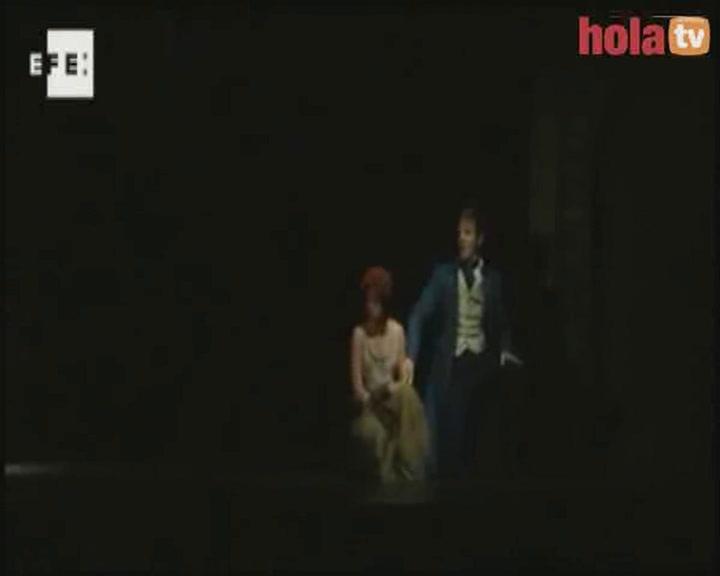 El musical \'Los Miserables\' llega a Madrid