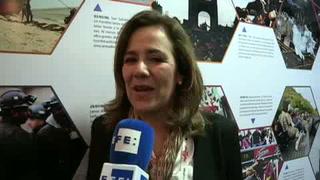 Margarita Zavala apuesta a 'propuestas reales' para 2018