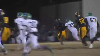 VIDEO: Mount Vernon 34, Cassville 14