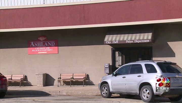 Ashland Police are creating a stronger presence in Southern Boone schools