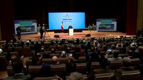 Irán rechaza todo nuevo acuerdo sobre su programa nuclear