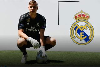Andriy Lunin, nuevo portero del Real Madrid es presentado: