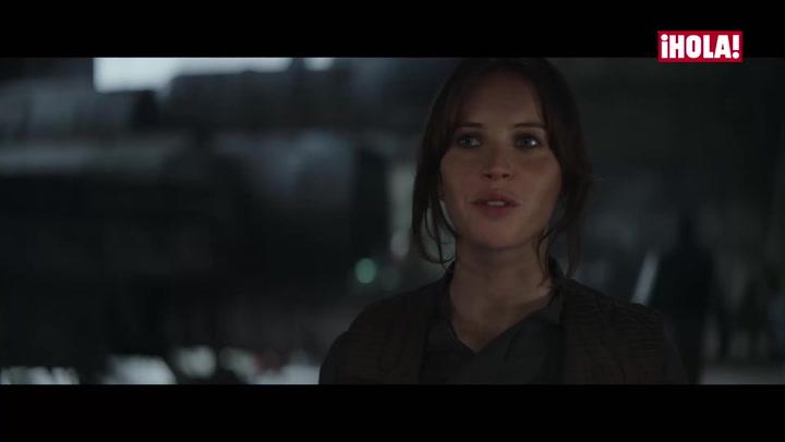 Tráiler de \'Rogue One: Una historia de Star Wars\'