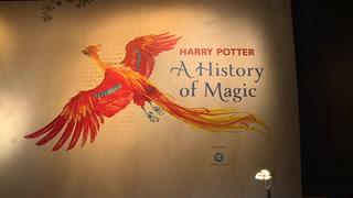 Recorrido por la historia de la magia de Harry Potter en Londres