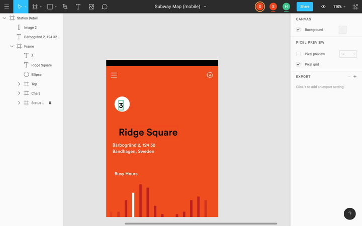 Figma Is The Online, Collaborative Design Tool UI Designers Have Been Waiting For