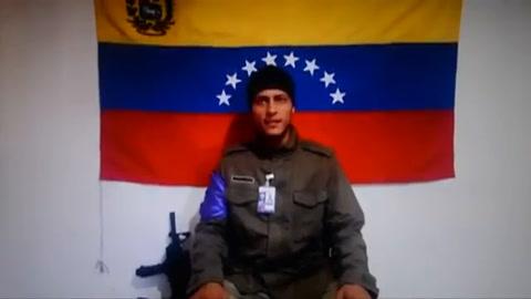 Venezuela: varios muertos en cerco a piloto rebelde