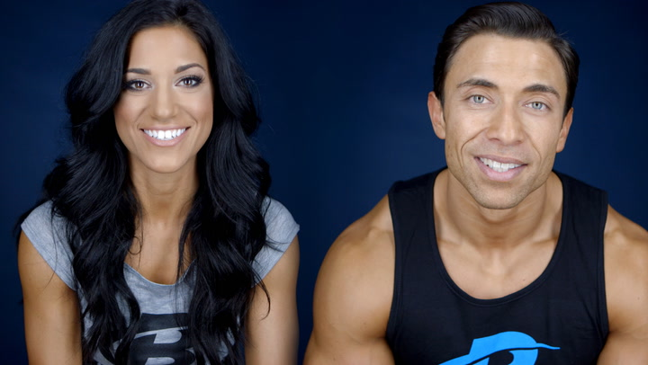 Meet Our New 2016 Bodybuilding.com Spokesmodels!