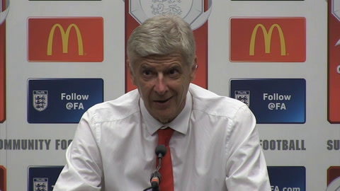 Arsene Wenger on Jose Mourinho and avoiding that handshake