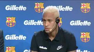 Presidente del Barcelona, a juicio por el fichaje de Neymar