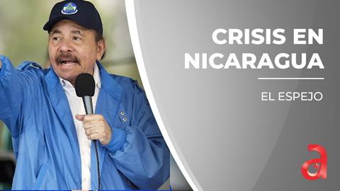 Crisis en Nicaragua: El dictador Ortega se aferra al poder