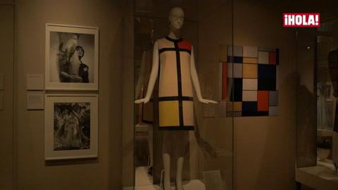 Arte y moda se dan la mano en la nueva exposición del Museo Salvatore Ferragamo de Florencia