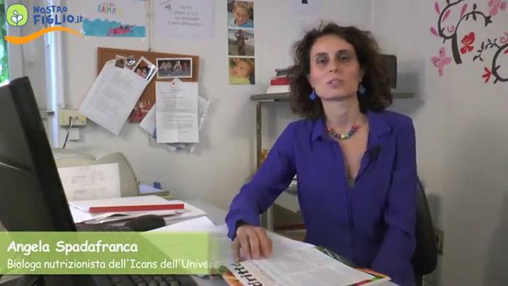 Video: l'alimentazione per la mamma che allatta, i consigli della nutrizionista