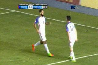 Gol de Estados Unidos, Dempsey pone el 1-0 ante Panamá
