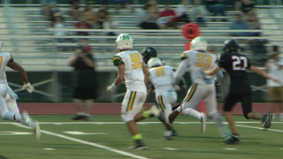 VIDEO: Parkview 56, Central 20