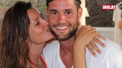 Malena Costa ya sabe dónde se va a casar con Mario Suárez