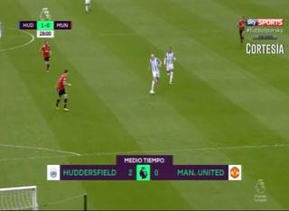 ¡Ojo Honduras! Australiano golea al Manchester United en Inglaterra
