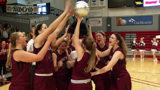 Strafford wins the Pink Division championship