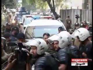 آشیانہ اقبال ہاؤسنگ اسکیم کیس میں شہباز شریف کے جسمانی ریمانڈ میں 14 روز کی توسیع