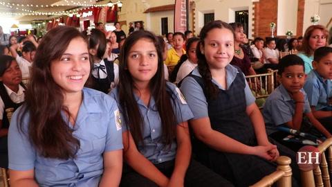 Comienza el reto ecológico con diez centros escolares de la capital