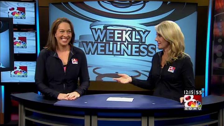 Weekly Wellness Turkey Trot