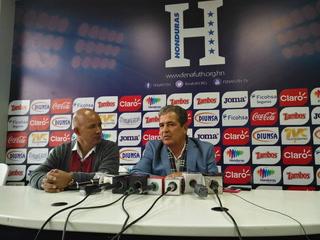 Pinto confirma que se va: