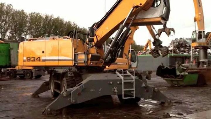 Stolwerk Metaal BV - Bedrijfsvideo