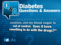 Steroids and Blood Sugars
