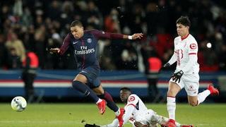 ¿Mbappé o Usain Bolt?: El gol y contragolpe perfecto que humilló a tres rivales