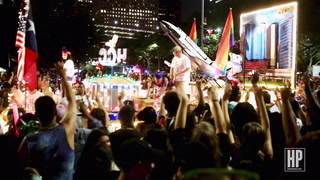 Houston Pride Parade 2017
