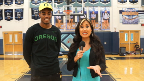 #Driven: Troy Brown Jr. commits to Oregon
