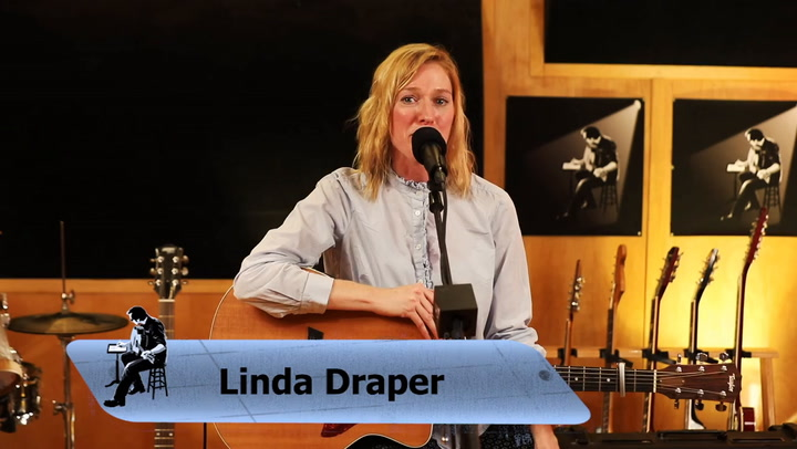 Linda Draper performs True Enough on The Jimmy Lloyd Songwriter Showcase