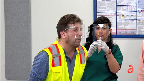 La Vacuna Del Covid en TN3