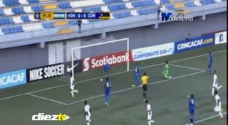 Honduras derrotó a Curazao 3-0 y hace sus primeros tres puntos en el premundial de Panamá