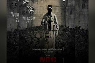 ISIS amenaza nuevamente Rusia-2018, ahora con foto de Cristiano Ronaldo