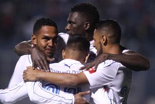 Olimpia vence 4-1 al Juticalpa en el estadio Nacional, pero no le ajusta y termina en repechaje