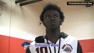 Ware Commits to Jacksonville State