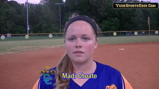Choate on Bouncing Back in Region Play