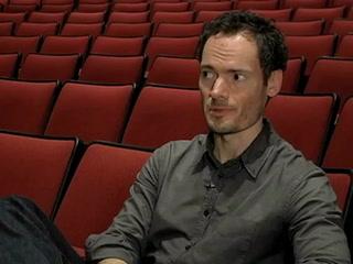 FSU playwright Dan Dietz wins national contest