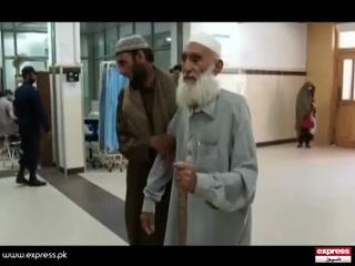 خیبرپختونخوا کے سرکاری ڈاکٹروں کی ہڑتال چھٹے روز بھی جاری